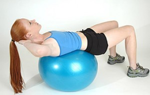 Therapeutic Exercise with Physioball